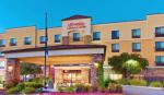 Roseville California Hotels - Hampton Inn And Suites Roseville