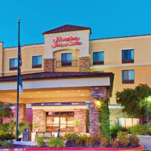 Hampton Inn & Suites Roseville