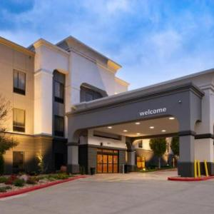 Worlds of Fun Hotels - Hampton Inn Kansas City-near Worlds Of Fun