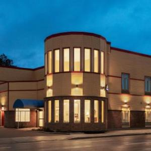 Club NV Brantford Hotels - Days Inn By Wyndham Hamilton