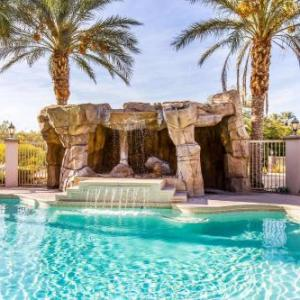 Hotels near Sunset Amphitheatre at Sunset Station - Comfort Inn & Suites Henderson