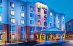 Staten Island New York Hotels - Holiday Inn Express Staten Island West