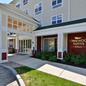 Wildcat Stadium Durham Hotels - Homewood Suites By Hilton Dover