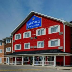 Lakeview Inns & Suites -Brandon