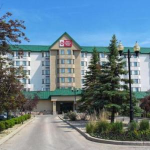 Rady Jewish Community Centre Hotels - Best Western Plus Winnipeg Airport Hotel
