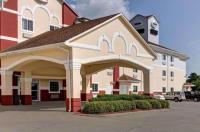 Suburban Extended Stay La Place Image