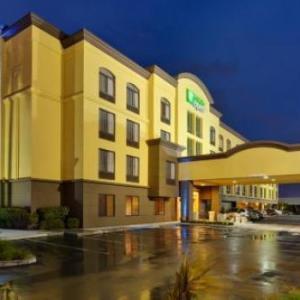 Holiday Inn Express San Francisco Airport North CA, 94080
