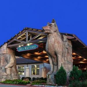 Great Wolf Lodge - Grapevine Tx