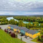 Hotels near Soldotna Sports Center - Aspen Hotel