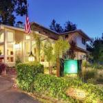 Montalvo Arts Center Hotels - Saratoga Oaks Lodge