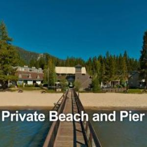 Hotels near Whiskey Dick's South Lake Tahoe - Aston At Lakeland Village Resort