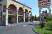 Motel Mediteran Safari Park