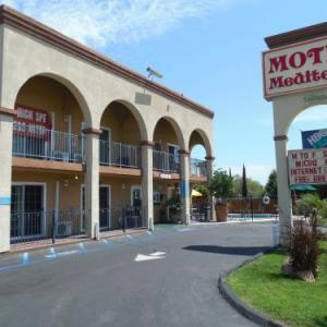 Hotels near Ramona Mainstage - Motel Mediteran Safari Park