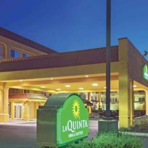 La Quinta Inn & Suites By Wyndham Boise Towne Square