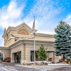 Silverwood Theme Park Hotels - La Quinta Inn & Suites Coeur Dalene