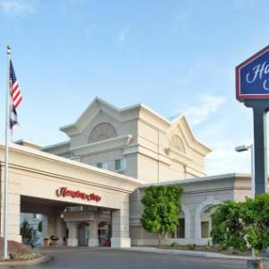 Hampton Inn Idaho Falls /Airport