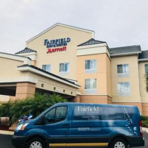 Fairfield Inn and Suites by Marriott Lakeland Plant City