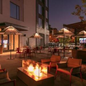 TownePlace Suites Nashville Downtown/Capitol District