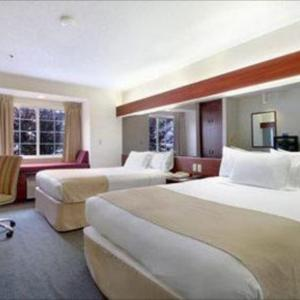 Microtel Inn By Wyndham Beckley