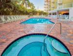Madeira Beach Florida Hotels - Crystal Palms Beach Resort