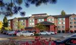 Eugene Oregon Hotels - Phoenix Inn Suites Eugene