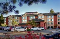 Phoenix Inn Suites Eugene Image