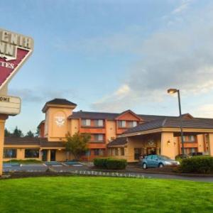 Phoenix Inn Suites South Salem