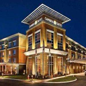 Cambria Hotel & Suites Columbus