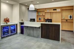 Hyatt House Dallas/lincoln Park
