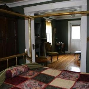 Wakamow Heights Bed and Breakfast