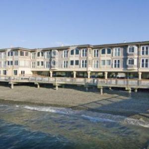 Silver Cloud Inn   Mukilteo Waterfront