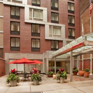 Gotham Hall New York Hotels - Hampton Inn New York - 35th Street