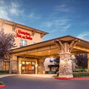 Airport Stadium 12 Hotels - Hampton Inn & Suites Windsor Sonoma Wine Country