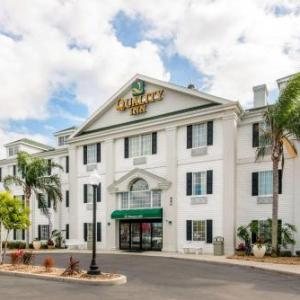 Florida Institute of Technology Hotels - Quality Inn Palm Bay - Melbourne I-95