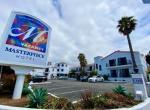 Cayucos California Hotels - Masterpiece Hotel