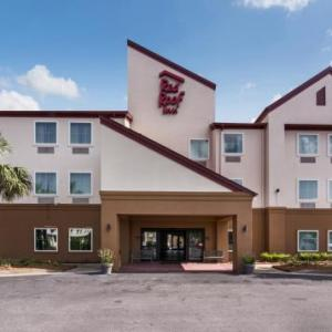 Hotels near First Baptist Church Panama City - Red Roof Inn Panama City