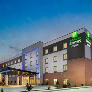 Holiday Inn Express & Suites - St Peters