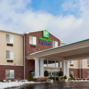 Holiday Inn Express Hotel And Suites Ashtabula