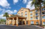 Orange City Florida Hotels - Comfort Inn & Suites Orlando North