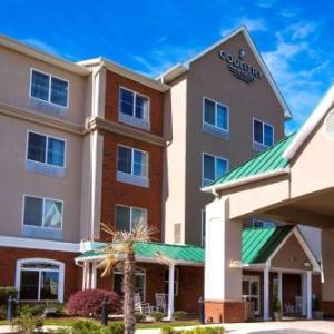 Country Inn & Suites Wilson