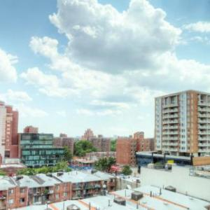 Hotels near Citi Field - Asiatic Hotel - Flushing
