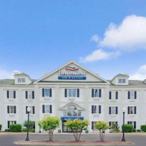 Baymont Inn & Suites - Pearl