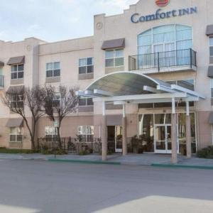 Hotels near Kings Fair - Comfort Inn Hanford Lemoore