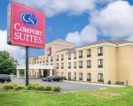 Apalachin New York Hotels - Comfort Suites Vestal
