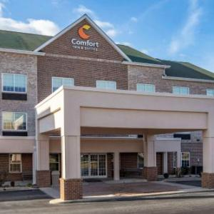 Country Inn & Suites by Radisson High Point (Greensboro/Winston-Salem) NC