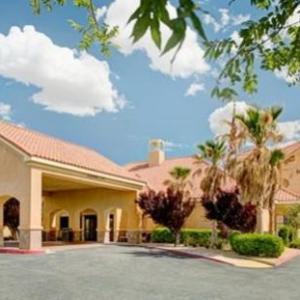 Antelope Valley Fair Hotels - Homewood Suites Lancaster