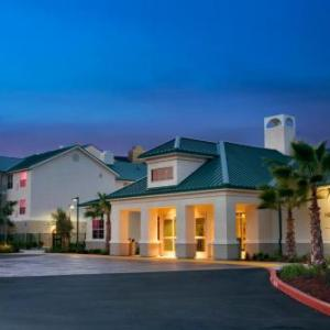 Homewood Suites By Hilton Sacramento-North Natomas Ca
