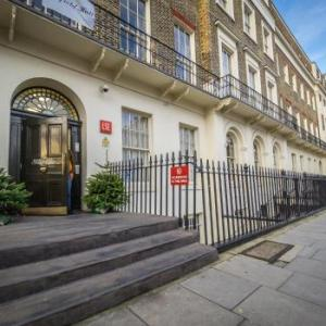 Hotels near ULU Live at Student Central - LSE Passfield Hall