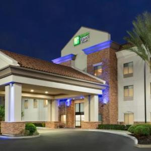 Chowchilla Speedway Hotels - Holiday Inn Express Hotel & Suites Merced