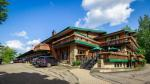 Wilmington New York Hotels - Best Western Adirondack Inn